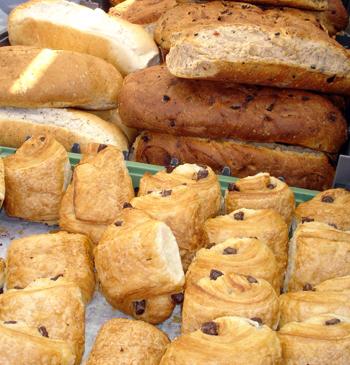 Jon S Natural Bread